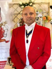 Wedding Toastmaster - The Role of a Wedding Toastmaster